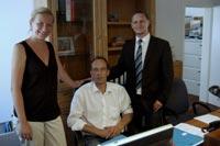 Rechtsanwälte - Unser Team